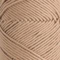 La Mia Baby Cotton Bej El Örgü İpi - L049