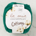 La Mia Cottony Baby Yarn, Green - P30