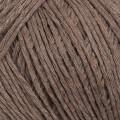 Loren Natural Baby Kahverengi El Örgü İpi - R033