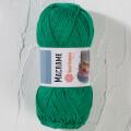 Kartopu Macrame Koyu Yeşil Makrome El Örgü İpi - K416
