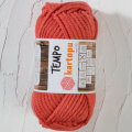 Kartopu Tempo Super Bulky Knitting Yarn, Orange - K260
