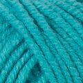 Kartopu Cozy Wool Turkuaz El Örgü İpi - K1512