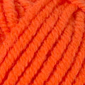 Kartopu Cozy Wool Turuncu El Örgü İpi - K1211