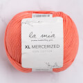 La Mia XL Mercerized Cotton Yarn, Vermilion  - 13