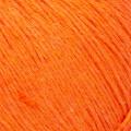 Loren Natural Baby Turuncu El Örgü İpi - R096