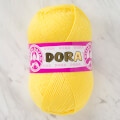 Örenbayan Dora Sarı El Örgü İpi - 028
