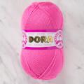 Örenbayan Dora Pembe El Örgü İpi - 042