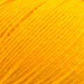 Kartopu Amigurumi Hardal Sarısı El Örgü İpi - K322