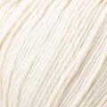 Loren Natural Cotton Krem El Örgü İpi - R083