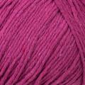 Loren Natural Cotton Mor El Örgü İpi - R098