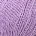 Loren Natural Cotton Lila El Örgü İpi - R020