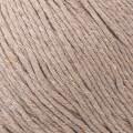 Loren Natural Cotton Vizon El Örgü İpi - R085