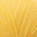 Kartopu Kristal Sarı El Örgü İpi - K291