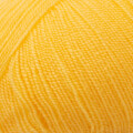 Kartopu Kristal Hardal Sarısı El Örgü İpi - K1331