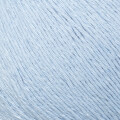 Loren Natural Baby Açık Mavi El Örgü İpi - R090
