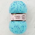Madame Tricote Paris Candy Baby/Kitty Baby Spotty Baby Yarn, Variegated - 379