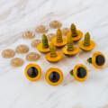 Series - Loren Plastic Eyes 14mm