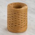 Loren Natural Raffia 90 gr Bej Kağıt İp - 74