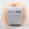 YarnEND Amigurumi Knitting Yarn, Salmon - L032