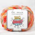 La Mia Big Bang Ebruli El Örgü İpi - LBB01