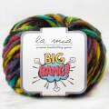 La Mia Big Bang Ebruli El Örgü İpi - LBB07