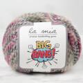 La Mia Big Bang Ebruli El Örgü İpi - LBN12