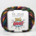 La Mia Big Bang Ebruli El Örgü İpi - LBN18