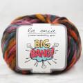La Mia Big Bang Ebruli El Örgü İpi - LBN19