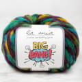 La Mia Big Bang Ebruli El Örgü İpi - LBN23