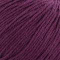 Gazzal Baby Cotton XL Mor Bebek Yünü - 3441XL