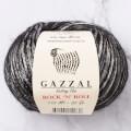 Gazzal Rock'N'Roll Ebruli El Örgü İpi - 13285