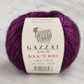 GAZZAL ROCK'N'ROLL EBRULİ EL ÖRGÜ İPİ - 13911