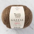 Gazzal Viking Yarn, Brown - C4002