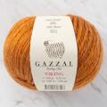 Gazzal Viking Yarn, Cinnemon Brown - C4020