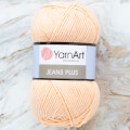 Yarnart Jeans Plus Yarn, Solmon - 73