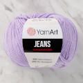 Yarnart Jeans Lila El Örgü İpliği - 89