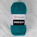 Yarnart Merino Bulky Yarn, Dark Green - 11448