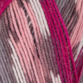 YarnArt Crazy Color Ebruli El Örgü İpi - 176