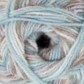 YarnArt Crazy Color Ebruli El Örgü İpi - 179