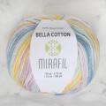 Mirafil Bella Cotton Ebruli El Örgü İpi - 508