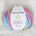 Mirafil Bella Cotton Ebruli El Örgü İpi - 511