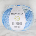 Mirafil Bella Cotton Ebruli El Örgü İpi - 514