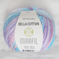 Mirafil Bella Cotton Turbo Ebruli El Örgü İpi - 526