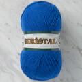 Örenbayan Kristal Saks Mavisi El Örgü İpliği - 016