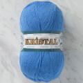 Örenbayan Kristal Mavi El Örgü İpliği - 015