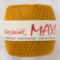 Altınbaşak Maxi 10/3 Hardal Sarı Dantel İpliği - 340
