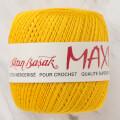 Altınbaşak Maxi 10/3 Hardal Sarı Dantel İpliği - 347