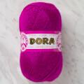 Örenbayan Dora Mor El Örgü İpliği - 047