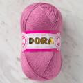 Örenbayan Dora Eflatun El Örgü İpliği - 050