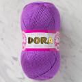 Örenbayan Dora Mor El Örgü İpliği - 059